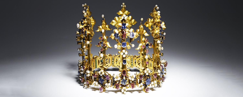 Böhmische Krone