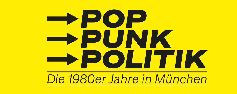 Pop, Punk, Politik